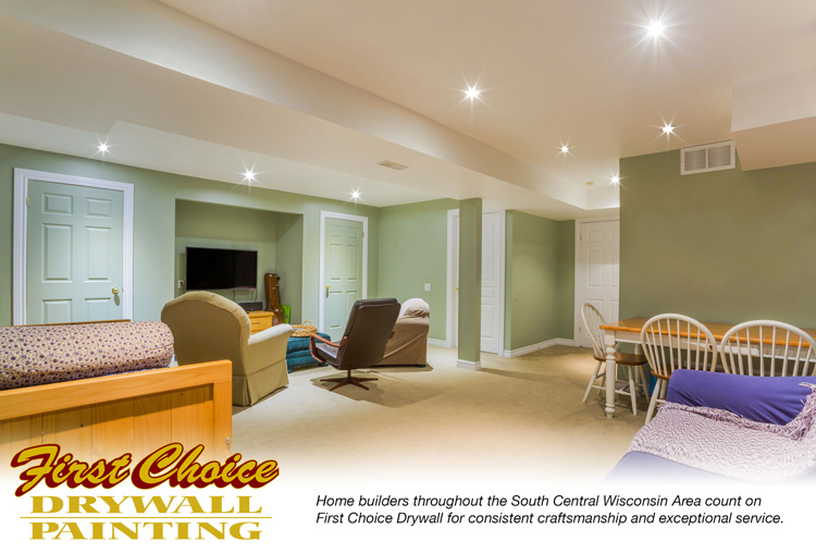 Interior and Exterior Painters in Stoughton, WI