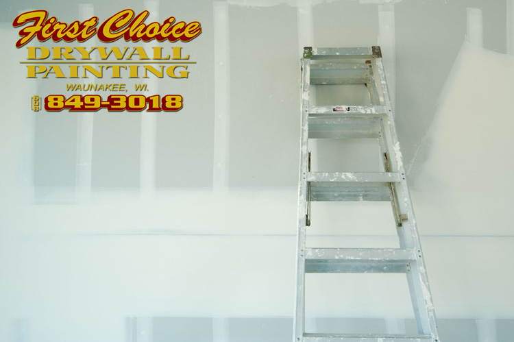 Interior and Exterior Painters in Portage, WI