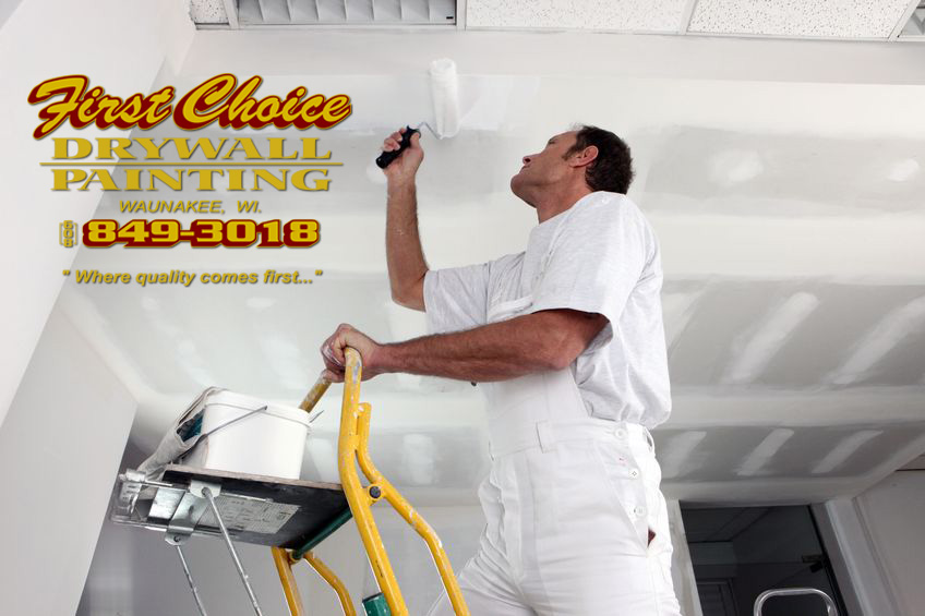Painting Contractors in Janesville, WI