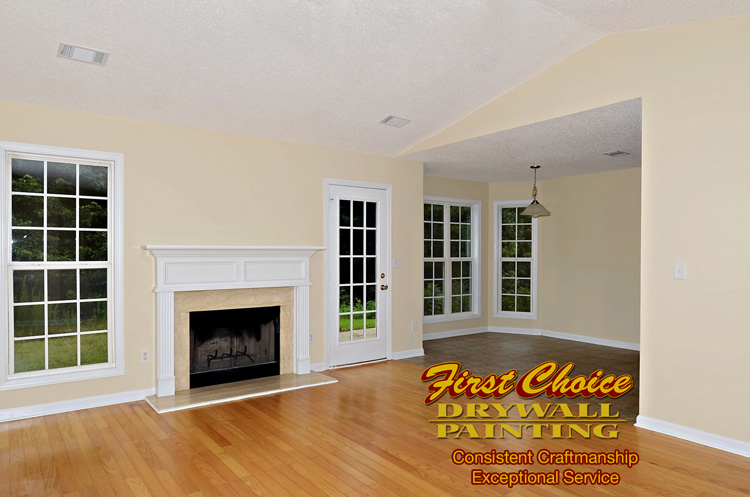Interior and Exterior Painters in Baraboo, WI
