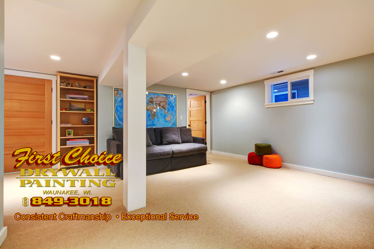 Painting Contractors in Fitchburg, WI